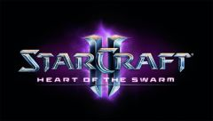 starcraft2 heart Of The swarm logo